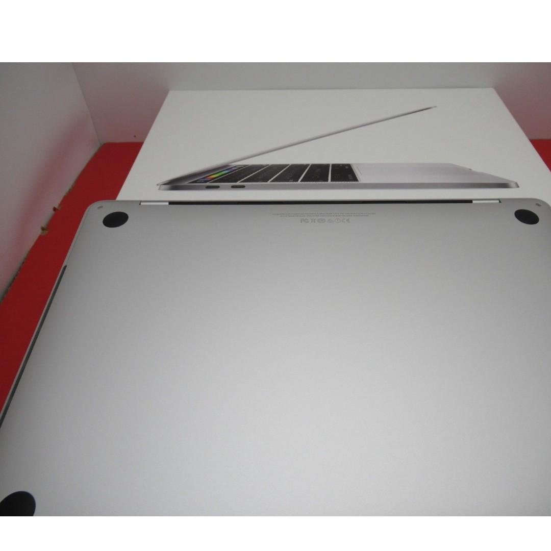 "2017 Apple MacBook Pro 13"" Touchbar i5 3.1GHZ 16GB 512GB Warranty 12/2018"
