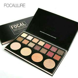 Focal Eyeshadow