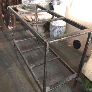 4 ft fish tank stand
