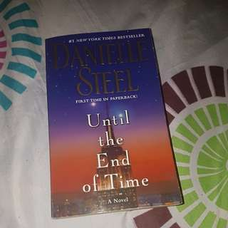 Danielle Steel (until the end of Time)