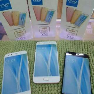 BRAND NEW VIVO V-5, ,COMPLETE PACKAGE W/WARRANTY!!