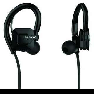 Jabra Step Bluetooth Wireless Earphone