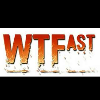 Wtfast 半年會籍