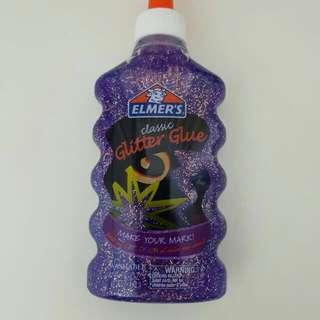 Elmer's Glitter Glue