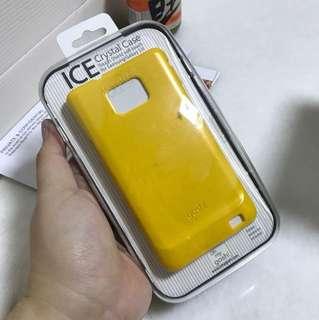Samsung S2 casing