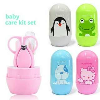 Baby Care Kit Set