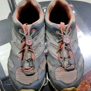 Merrell Running Shoes / Hiking Shoes