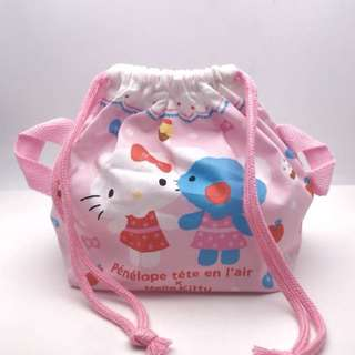 ORIGINAL Sanrio (Japan) Mini Pouch