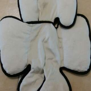 Summer Infant Snuzzle for head n body support