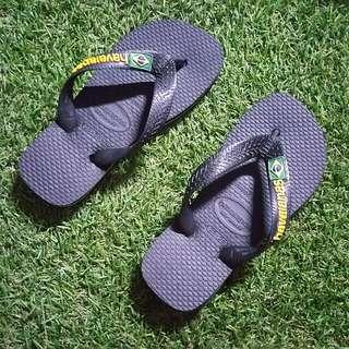 Havaianas kids slipper