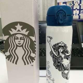 Starbucks Thermos/Tumbler