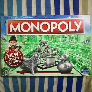 MONOPOLY (REPRICED!)