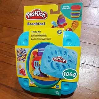BRAND NEW PLAY DOH Breakfast Kit