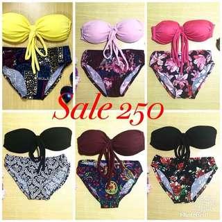 Sale! swimwear Set
