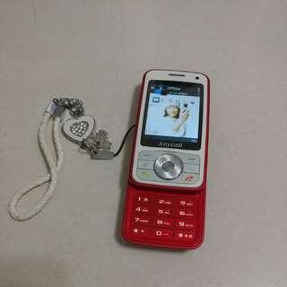 Samsung Anycall 手提電話