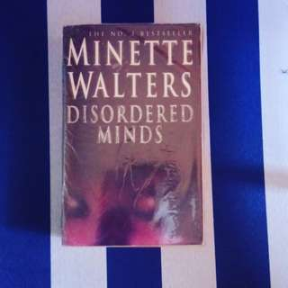 Disordered Minds (Minette Walters)