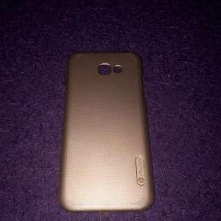Hard Case Samsung A7 2017
