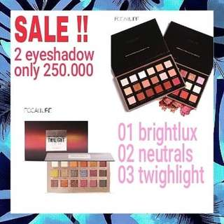 SALE !! Focallure eyeshadow