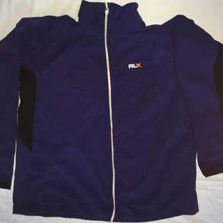 Authentic RLX Polo Sport