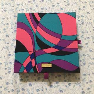 UNUSED AUTHENTIC Tarte Limited Edition Tartiest Paint Palette
