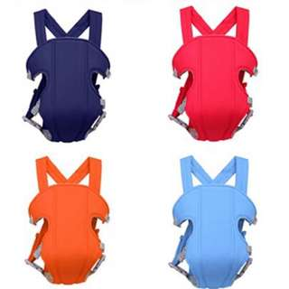 Baby carrier - New .