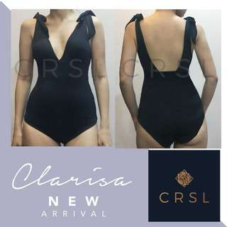 Clarisa Monokini Swimsuit