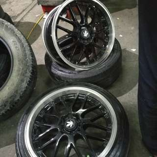 Rim17 inch sell or swap