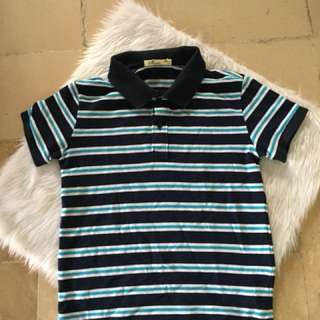 Justees polo