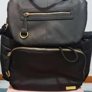 Skiphop Chelsea Backpack