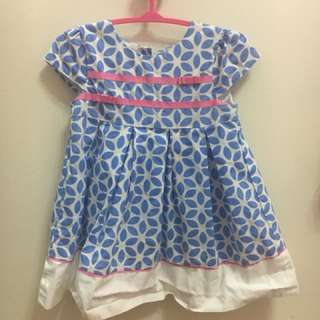 Dress - Poney