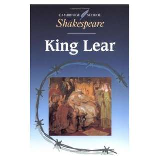King Lear Wordsworth Classics
