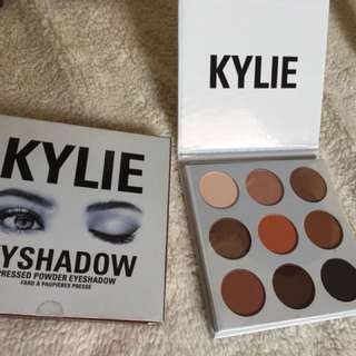 Authentic Kylie Kyshadow