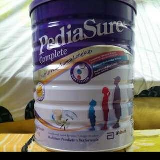 Pediasure Vanilla 1.6kg
