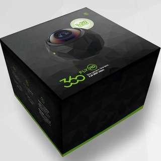 360Fly HD Camera BNIB