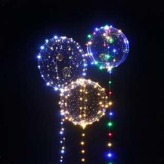 3M FAIRY LIGHTS (free balloon)