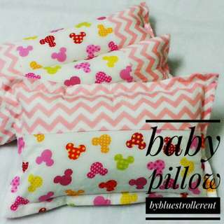 🆕Baby Pillow