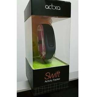 Brand new in box Actxa swift activity tracker
