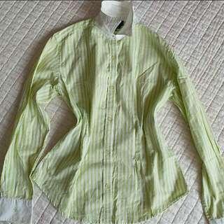 Authentic Ralph Lauren blouse