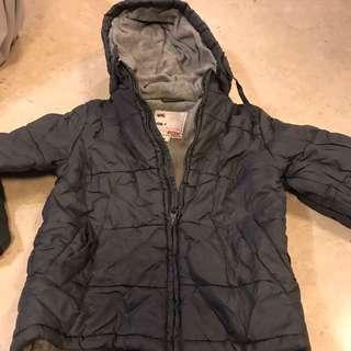 Fox winter jacket