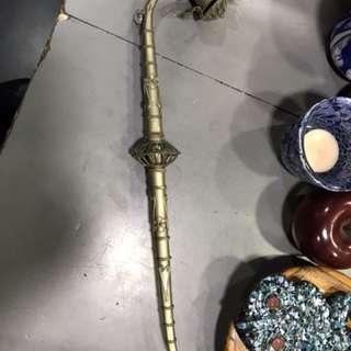 Pipe Antique