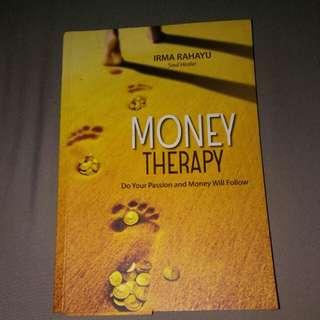 Money Therapy by Irma Rahayu