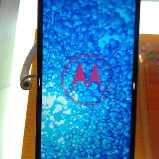 Hp Motorola Moto E4 bisa dicicil dengan bunga 0%