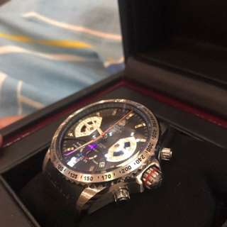 Tagheuer mens watch