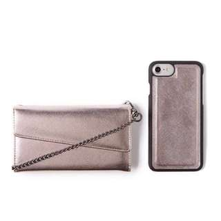 Typo Cross Body Phone Case 6,7,8 REPRICED!!