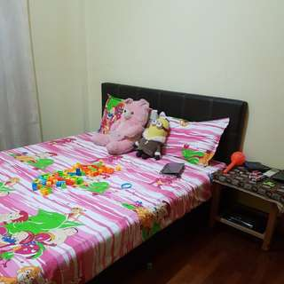 Room rental for female only