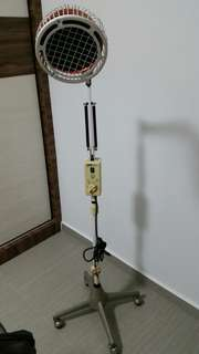 Therapeutic apparatus