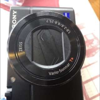 Sony RX 100 M3