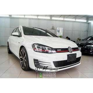 Volkswagen 福斯 GTI 7代