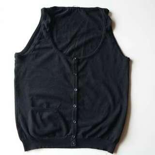 Calliope Vest Top