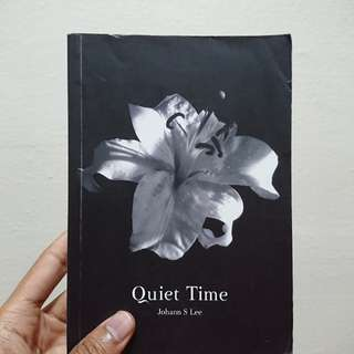 Quiet Time - Johann S Lee